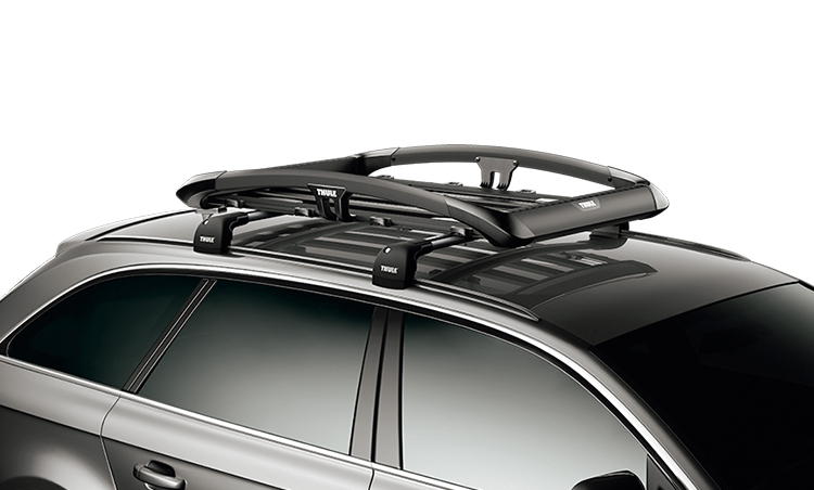 <p><strong>THULE<br />Trail</strong><br /> 価格 9万8000円〜<br /> お問い合わせ 阿部商会</p>