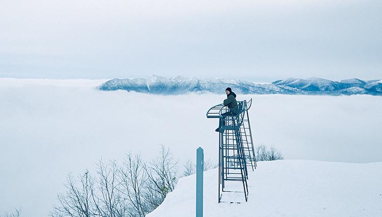 雪山リゾート・トマム&ニセコで「大人がしたいこと」続編