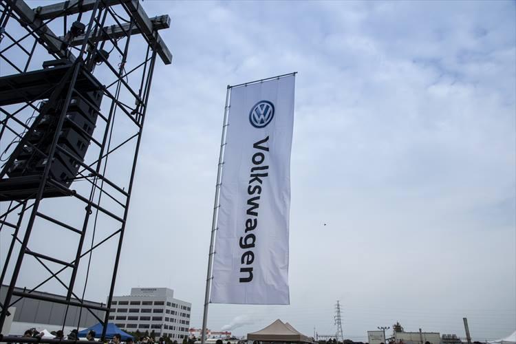 <p>今年は愛知県のVGJ豊橋インポートセンターでの開催となった。</p>