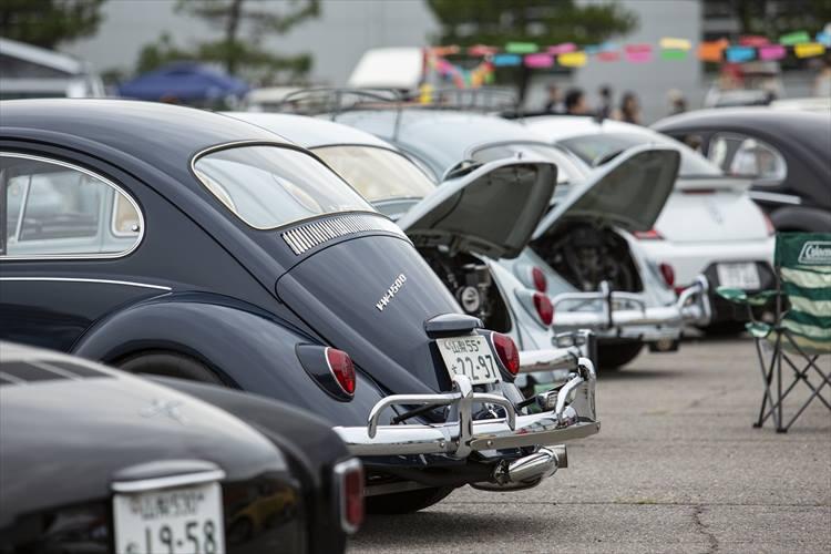 「13th Street VWs Jamboree」