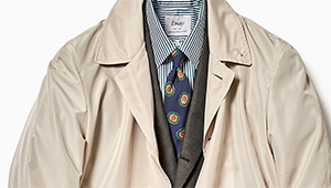 この春「映えるスーツ」と「映えるコート」はコレ!