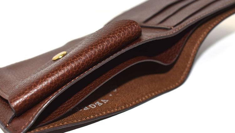 キャッシュレス時代はこれで完結! プレリー ギンザのミニマル革財布・5選