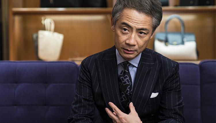 中村達也さんに聞いた、ちょっと裏話「ビームスFがイタリア物を積極的に導入した理由」