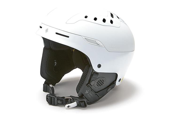 スウィート プロテクションのスキーヘルメット