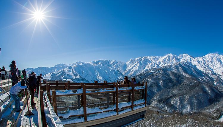 一生に一度、雪山リゾートでしたいこと3選