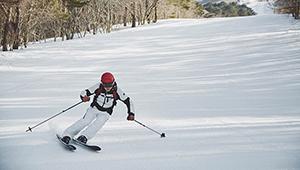 星野リゾート・星野代表が案内する【アルツ磐梯】の「スキーヤーファースト」宣言!