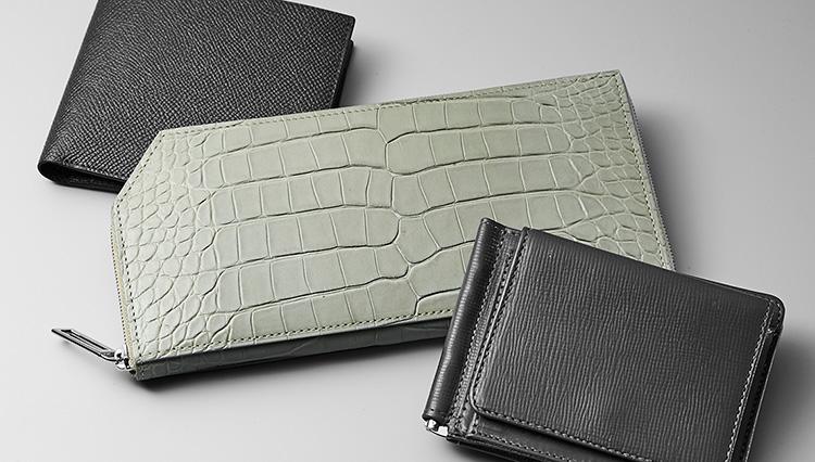 「今年こそ、無駄遣いを止めたい!」そんな方にオススメな財布の色は?