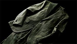 """今、""""グリーン""""のスーツ&ジャケットが注目な理由【ビームス中村さん&西口さん対談】"""