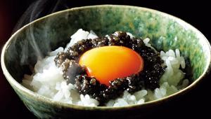 """京都吉兆が作った究極の""""メイド・イン・ジャパン""""キャビア。そのお味はいかに?"""