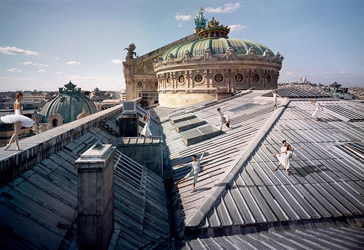 パリ・オペラ座バレエ団