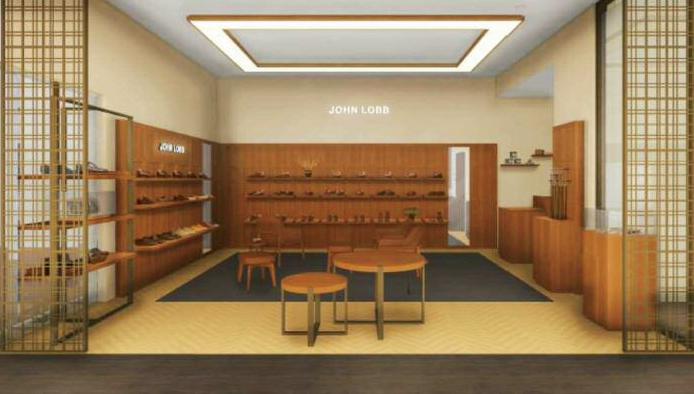 阪急メンズ 大阪にジョンロブの新店舗が誕生。限定靴や特典も!【ひと言ニュース】