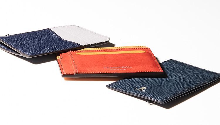 「超薄マチのミニ財布」が、やっぱりスーツの胸ポケに最強な理由