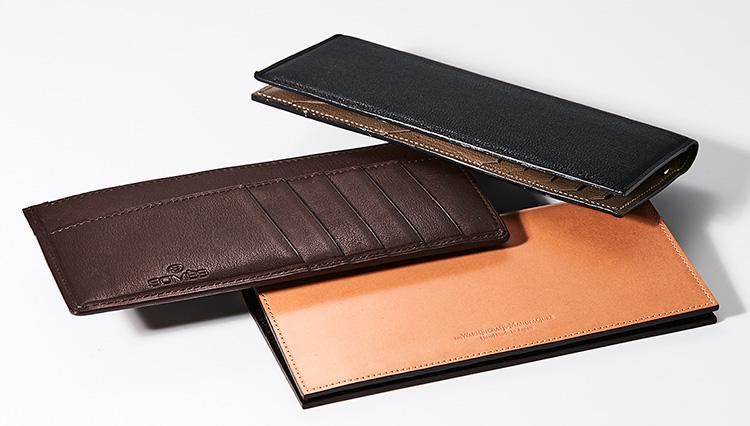 「薄マチ長財布」がキャッシュレス時代の新常識ってホント!?