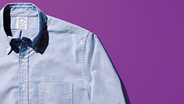 ブルックス ブラザーズの米国製ボタンダウンシャツがリニューアル。どこが変わった?