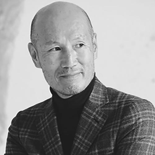 ファッションディレクター・森岡 弘さん