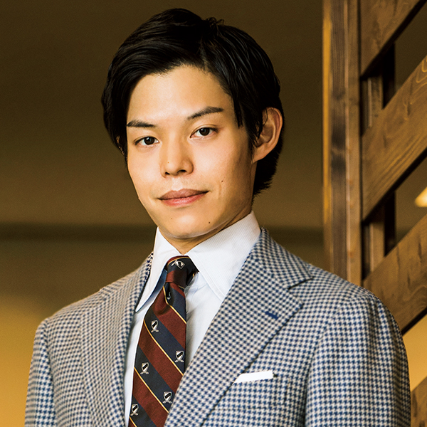 FLUX CEO永井元治さん