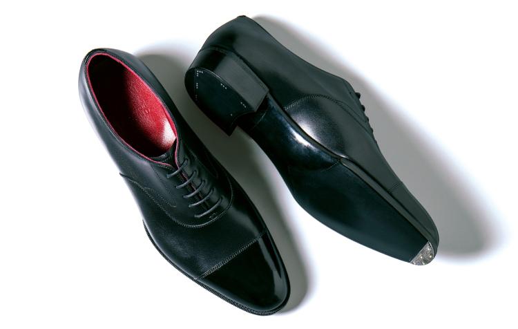 エドワード グリーンのビスポーク靴