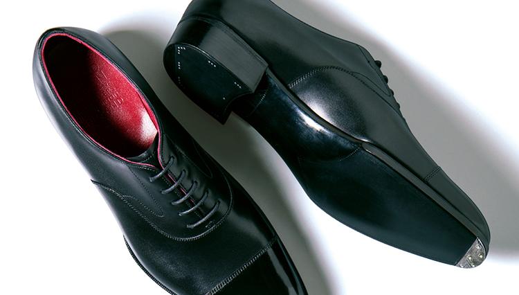 「もしかしてビスポーク?」と言われる極上の既製靴【アンダー10万円~40万円台】