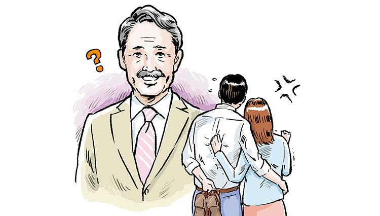 ウン十万円の高級靴を買ったら、妻に激怒された。どう切り抜けるのが正解?