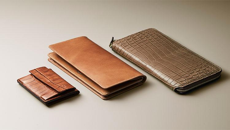 「お金を増やす?貯める?」濃度違いで考える、ブラウン財布の効能