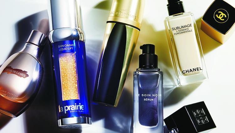 メンズ美容の上級者が選ぶ最高級の「ハイパー美容液」とは?