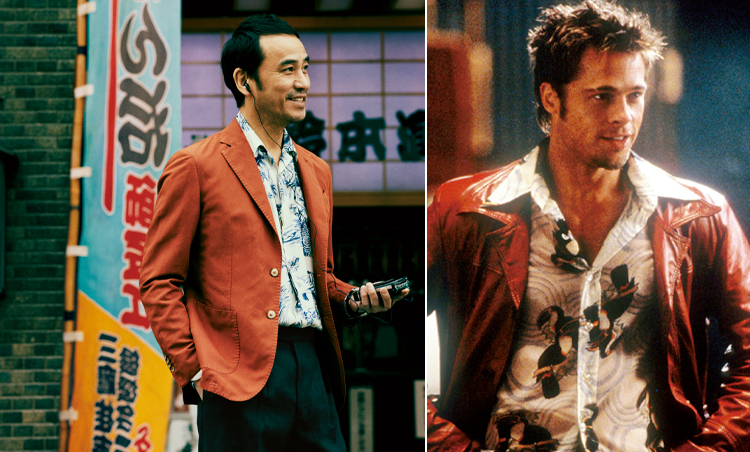 "<p>The Memory of Masterpiece…..<br /> <strong>【04】""FIGHT CLUB""</strong><figcaption>写真:Collection Christophel/アフロ</figcaption>"