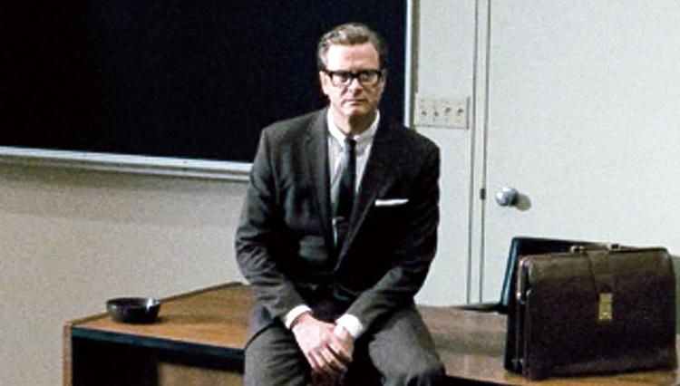 映画『シングルマン』に見る、ウェルドレッサーのヒント