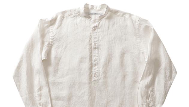 デイリーに着こなしたい新ブランド「コルポ イパネマ」のシャツ【ひと言ニュース】