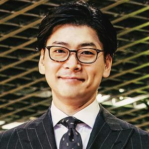 野口竜司さん