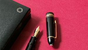 モンブランの名作万年筆が新開発のペン先を採用。書き味が大きく変わった?