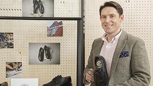 知る人ぞ知る英国靴の良心「NPS」を知っていますか?