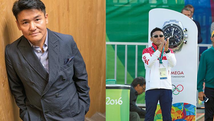 ゴルフ日本代表ヘッドコーチ・丸山茂樹さんが語る「東京五輪への想い」