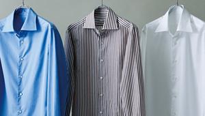 今覚えておきたい「ニッポン・ビスポーク」のオーダーシャツ3傑はココだ!