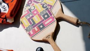 エルメスが作ると「遊びの道具」だって、ほらこんなにエレガント!