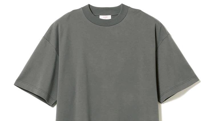ビームスとサンスペルが初コラボ! 大人が着て一枚でサマになる極上Tシャツ【ひと言ニュース】
