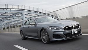 BMW最上位にして最高の4ドアは、クーペの「8」か、セダンの「7」か?