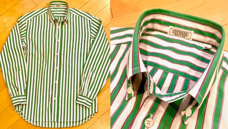 ビームス中村さんが20年以上バイイングする、あのシャツブランドの話。