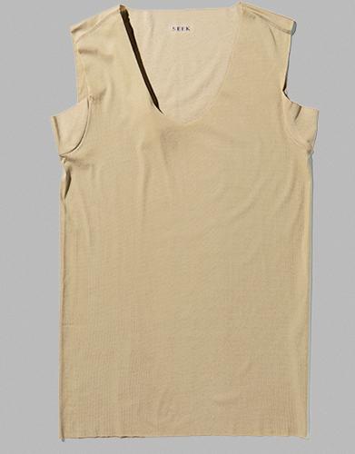 市場の声に応えたTシャツ専用設計