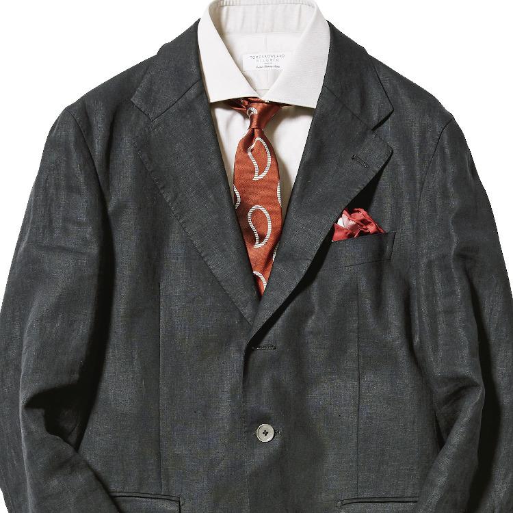 就活生にならない「黒スーツ」の着こなし【1分で出来るスーツのお洒落】