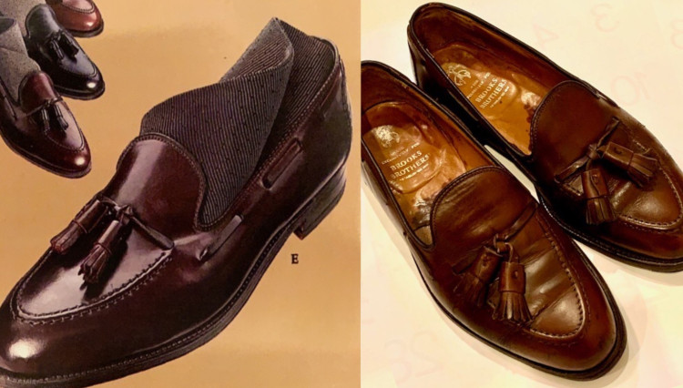 ビームス中村さんが「タッセルローファー好き」になったルーツの靴は?