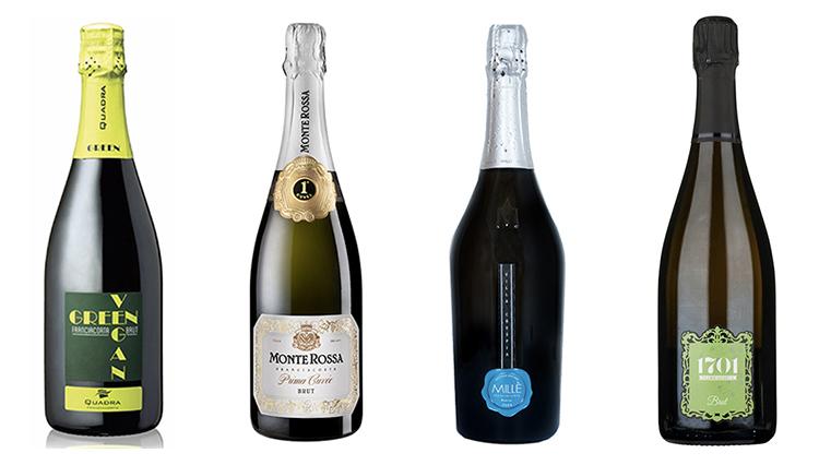イタリア最高峰のスパークリングワインで#おうち時間充実を図れ!
