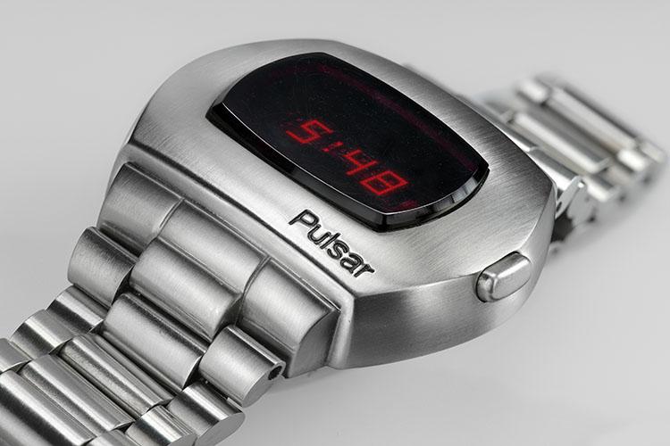 <p>翌1973年に発表され、今回のPSRの原型となった「P2」</p>