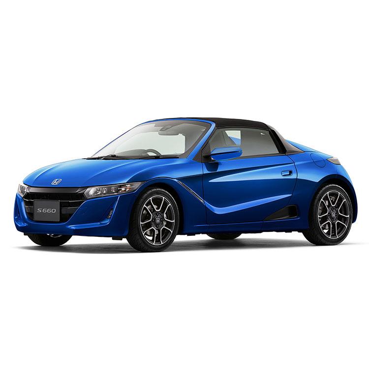 <p><strong>ホンダ S660<br /> 203万1700円~232万1000円</strong><br /> コンパクトな全長3395mmのボディに軽規格の排気量658ccエンジンを組み合わせた車重約830kgのミニマムスポーツカー。希少になりつつあるMT仕様もラインナップし、クルマの運転が気軽に楽しめる数少ないモデルとして所有する価値は大いにあり。収納スペースは小さくても気軽な一人旅なら十分。軽さを活かした燃費性能(20~20.6km/L)もちょっとしたドライブではうれしいポイント。</p>