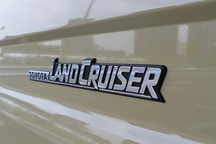 <p>ちなみにランドクルーザーシリーズは2109年に累計販売台数1000万台を突破。1951年のBJ型登場から68年間での達成となる</p>