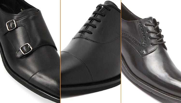 「え、スニーカーなの?」と言われる、革靴みたいな快適シューズが人気の理由