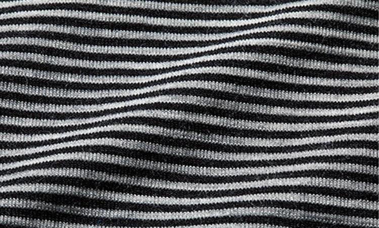 <p><b>ウール</b> <br /> 柔軟性、弾力性、吸水性、消臭性、体温調節機能など、ウールは様々な優れた特性を持つ。まさに天然の機能繊維で、薄地の平織りとすれば夏用服地にもぴったりだ。トロピカルやポーラなどが有名。</p>