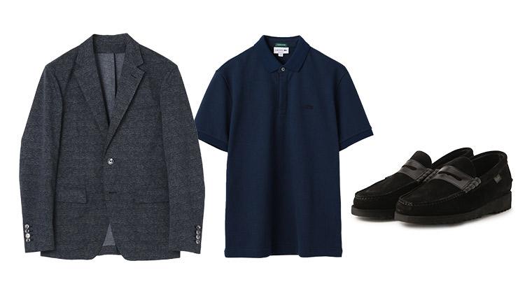 売れ筋Best3の「軽量ジャケット/ポロシャツ/ローファー」をエストネーションに聞いた!