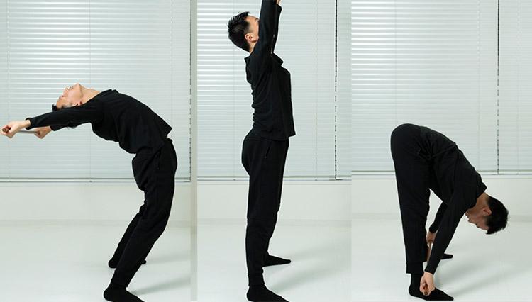 【上級者向け体幹トレーニング】1本のバーでしなやかな体を作る!