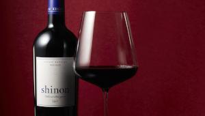 【速報】「ケンゾー エステイト」から1ヴィンテージの限定ワイン「深穏2017」が誕生!