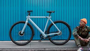 新しい生活様式に、次世代スマート自転車はいかが?